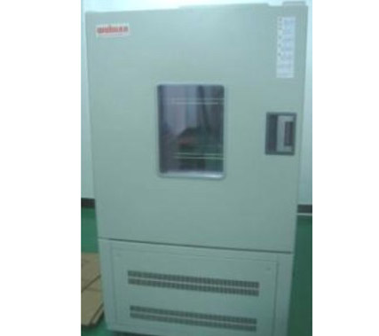 Constant temperature and humidity testing machine(2 units)