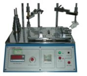 Degree of reliability testing machine