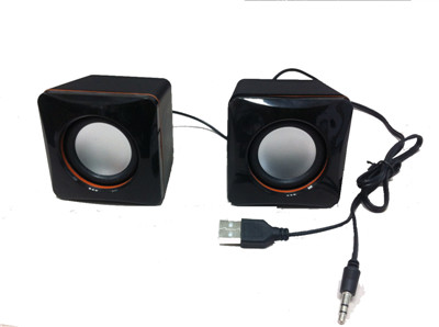 Wired  Speaker  WX-h151